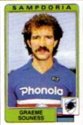 Graeme Souness
